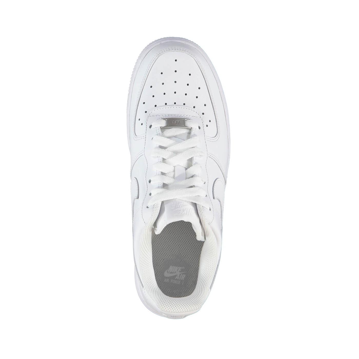 Nike Air Force 1 '07 Kadın Beyaz Sneaker