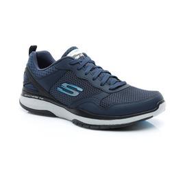 Skechers Burst Tr - Halpert Erkek  Lacivert Sneaker