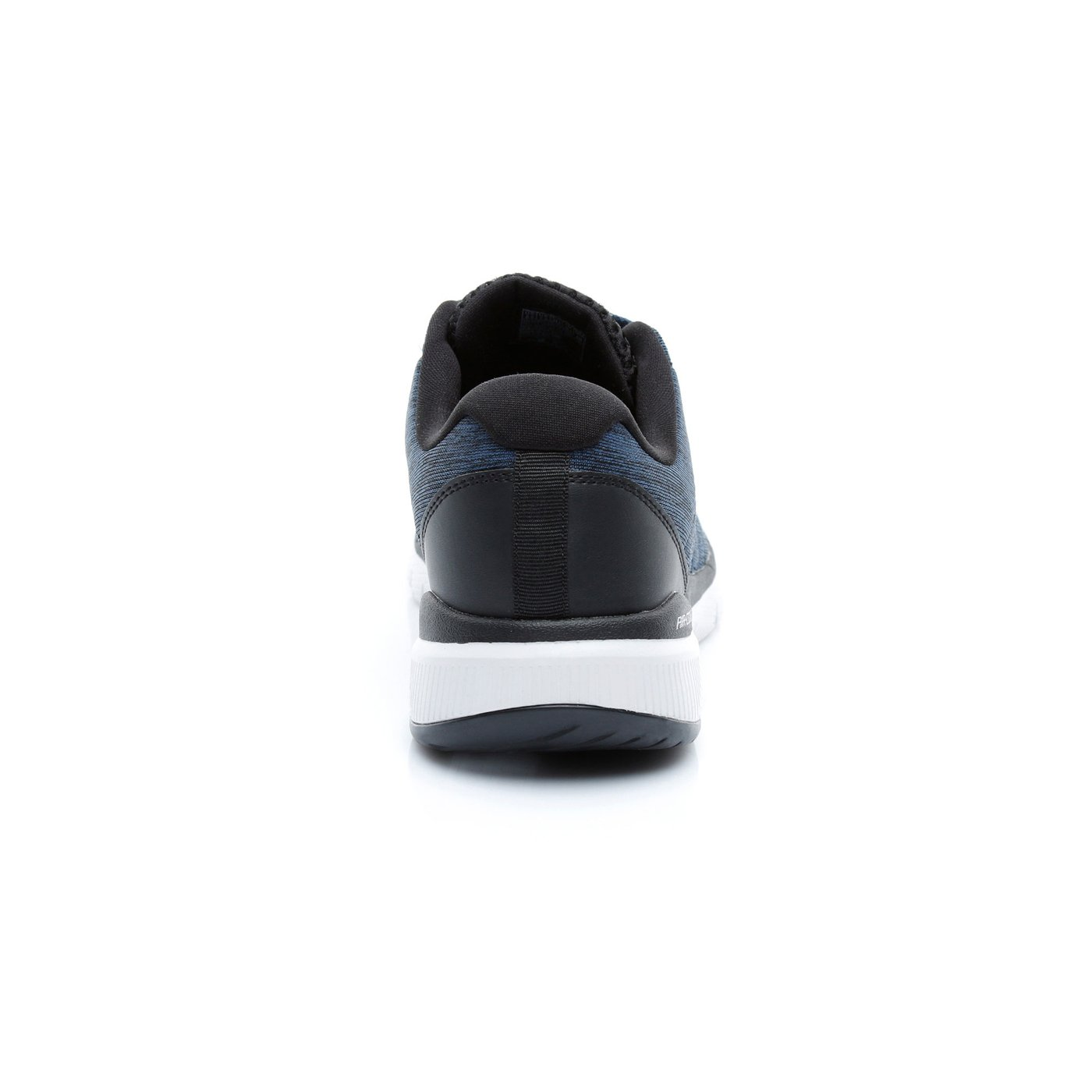 Skechers Flex Advantage 3.0- Stally Erkek Mavi-Siyah Spor Ayakkabı