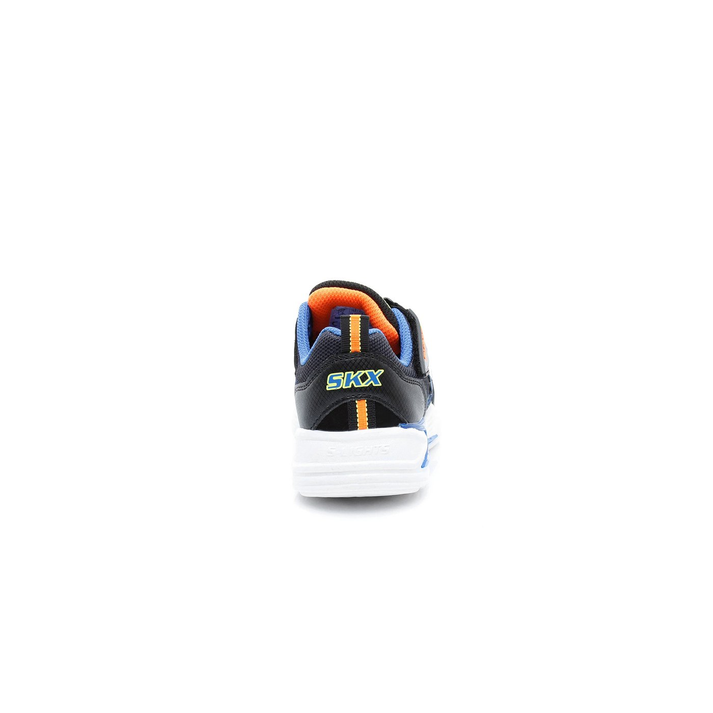 Skechers Erupters Iıı Erkek Çocuk Siyah-Çoklu Spor Ayakkabı