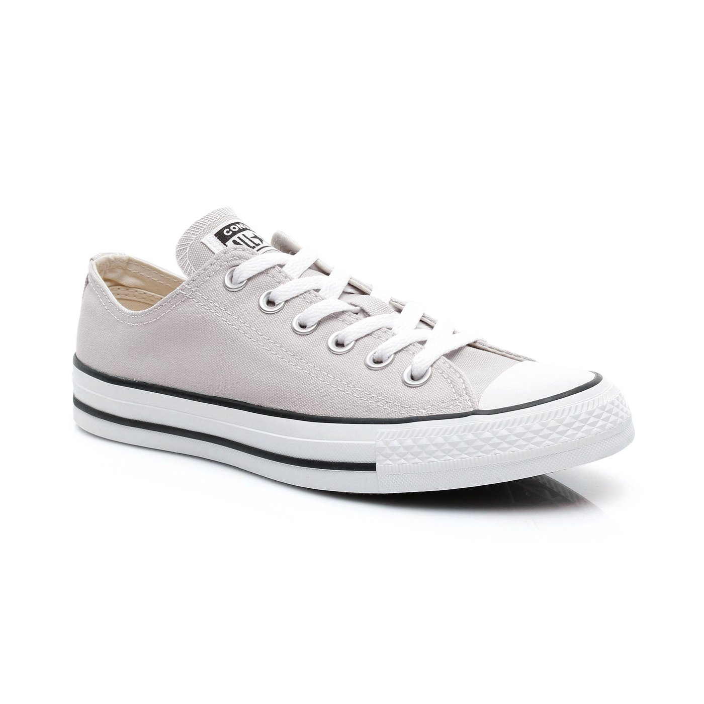 Converse Chuck Taylor All Star Seasonal Kadın Bej Sneaker