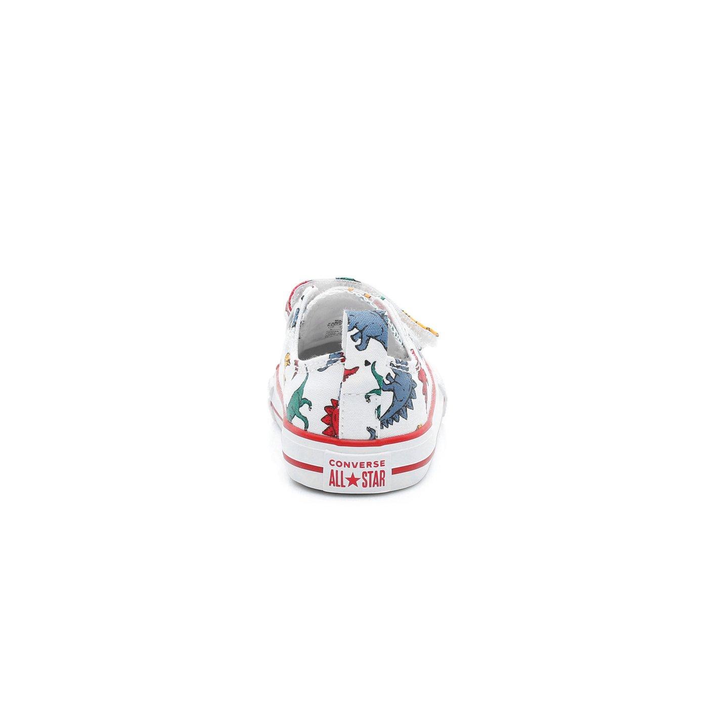 Converse Chuck Taylor All Star 2V Çocuk Renkli Sneaker