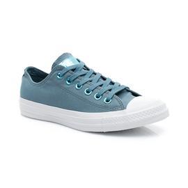 Converse Chuck Taylor All Star Hearts Kadın Mavi Sneaker