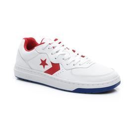 Converse Rival Leather Erkek Beyaz Sneaker