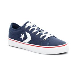 Converse Star Replay Star Of The Show Erkek Lacivert Sneaker