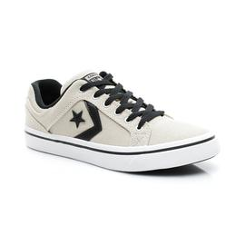 Converse El Distrito Star Eclipse Erkek Krem Sneaker