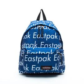 Eastpak Padded Pak'r Chatty Mavi Sırt Çantası