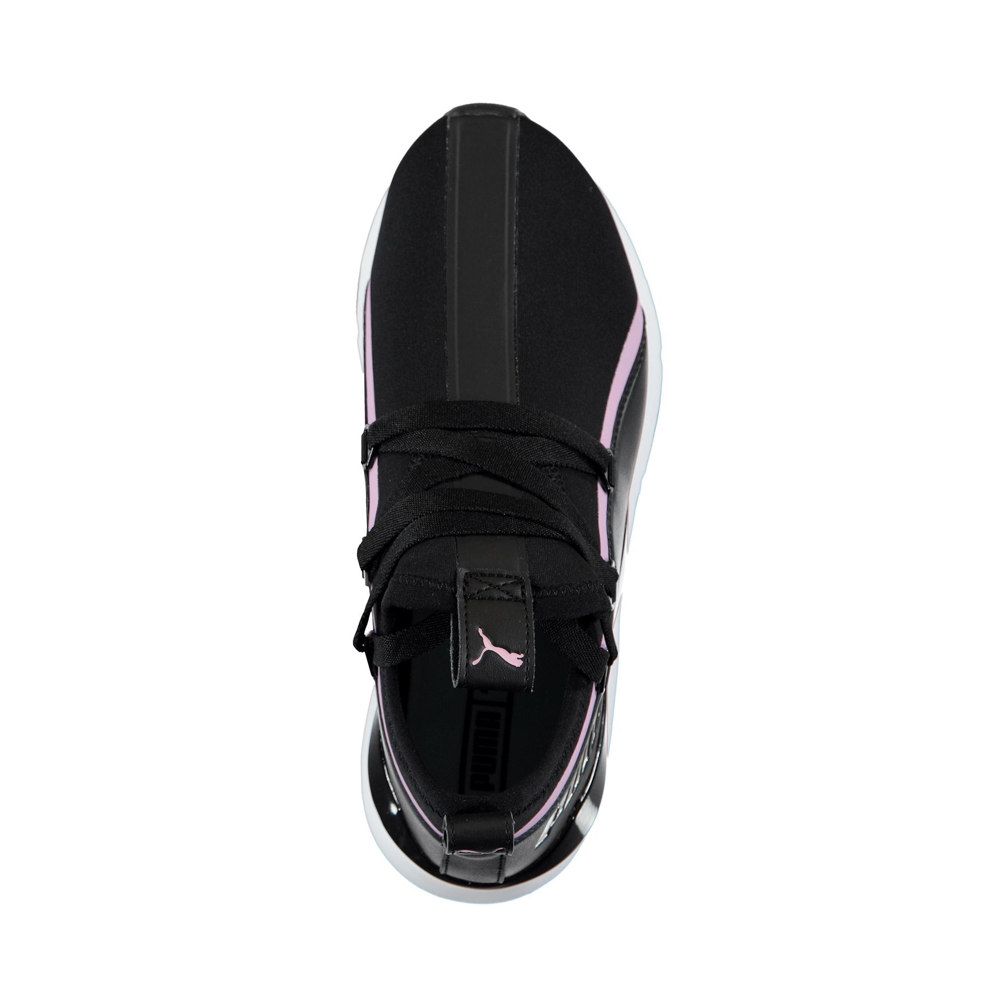 Puma Muse 2 Tz Kadın Siyah Spor Ayakkabı