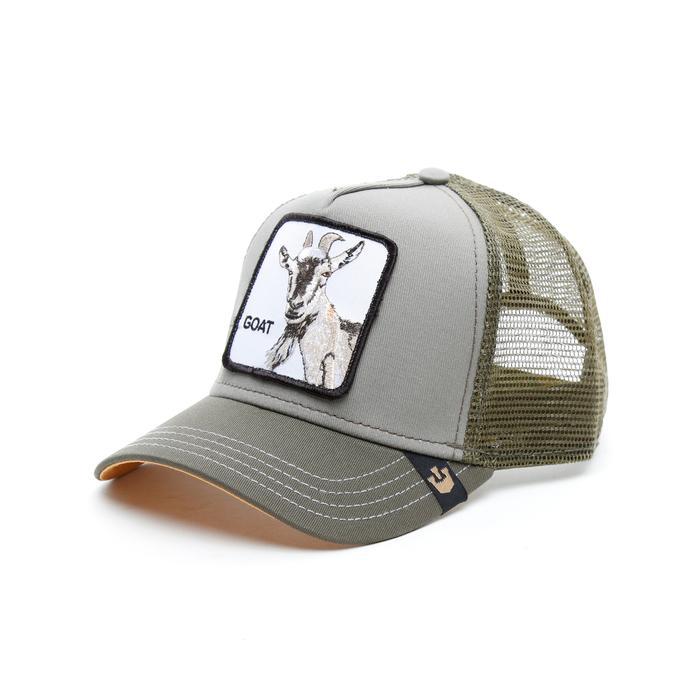 Goorin Bros Goat Beard Şapka