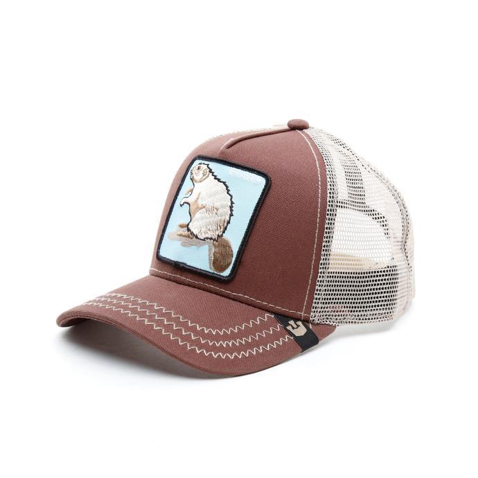 Goorin Bros Beaver Kahverengi Şapka