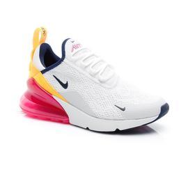 Nike W Air Max 270 Kadın Beyaz Spor Ayakkabı