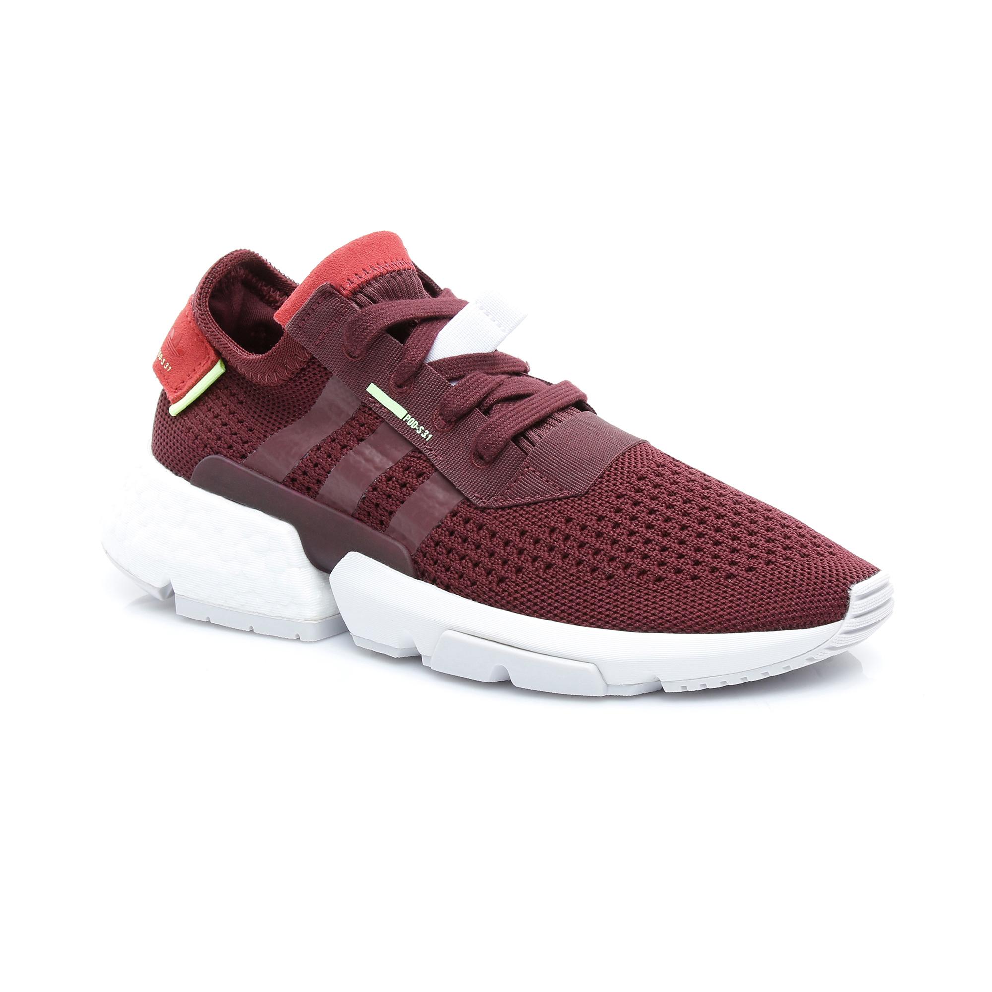 adidas Originals Pod-S3.1 Kadın Bordo Spor Ayakkabı