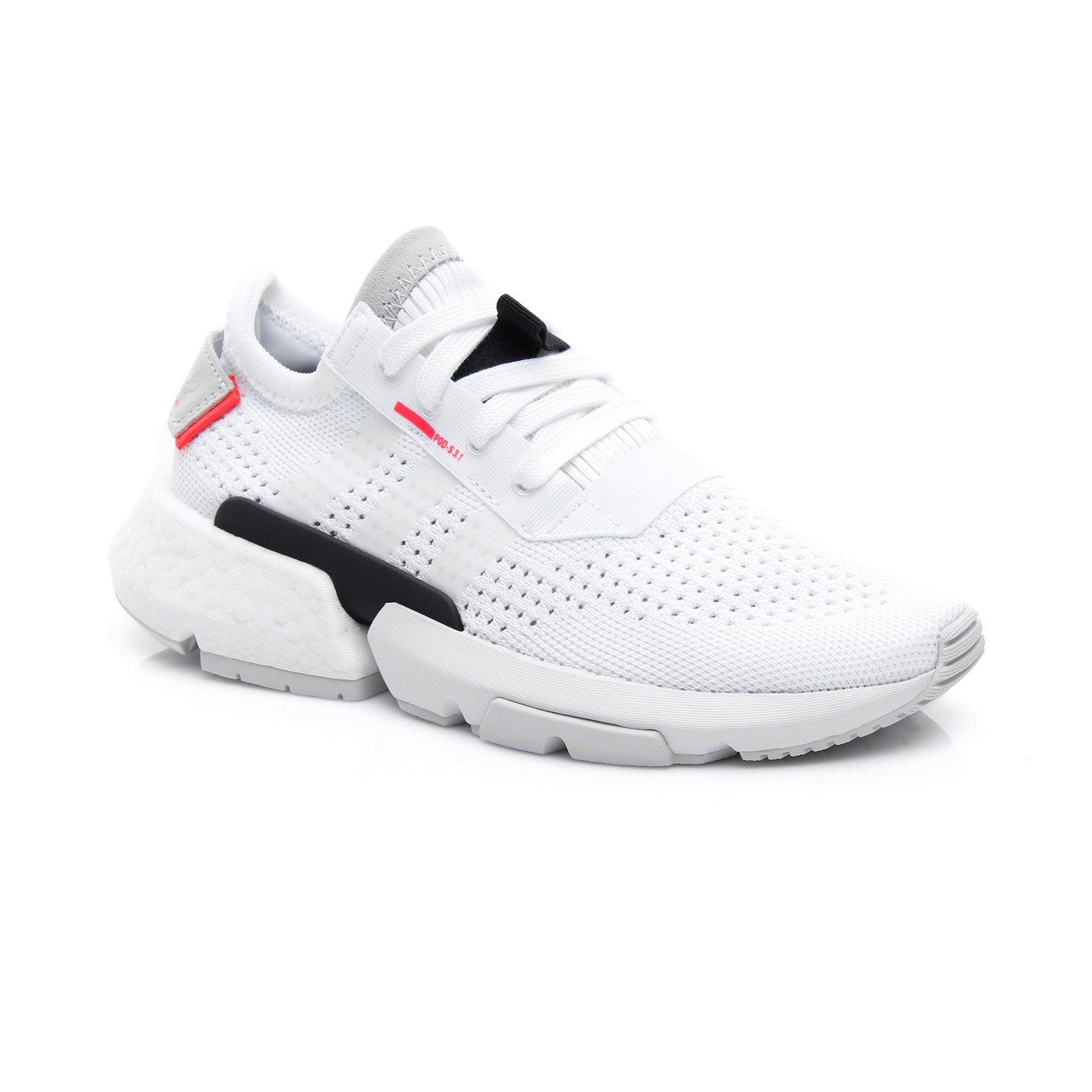 adidas Originals Pod S3 1 Kadın Beyaz Spor Ayakkabı