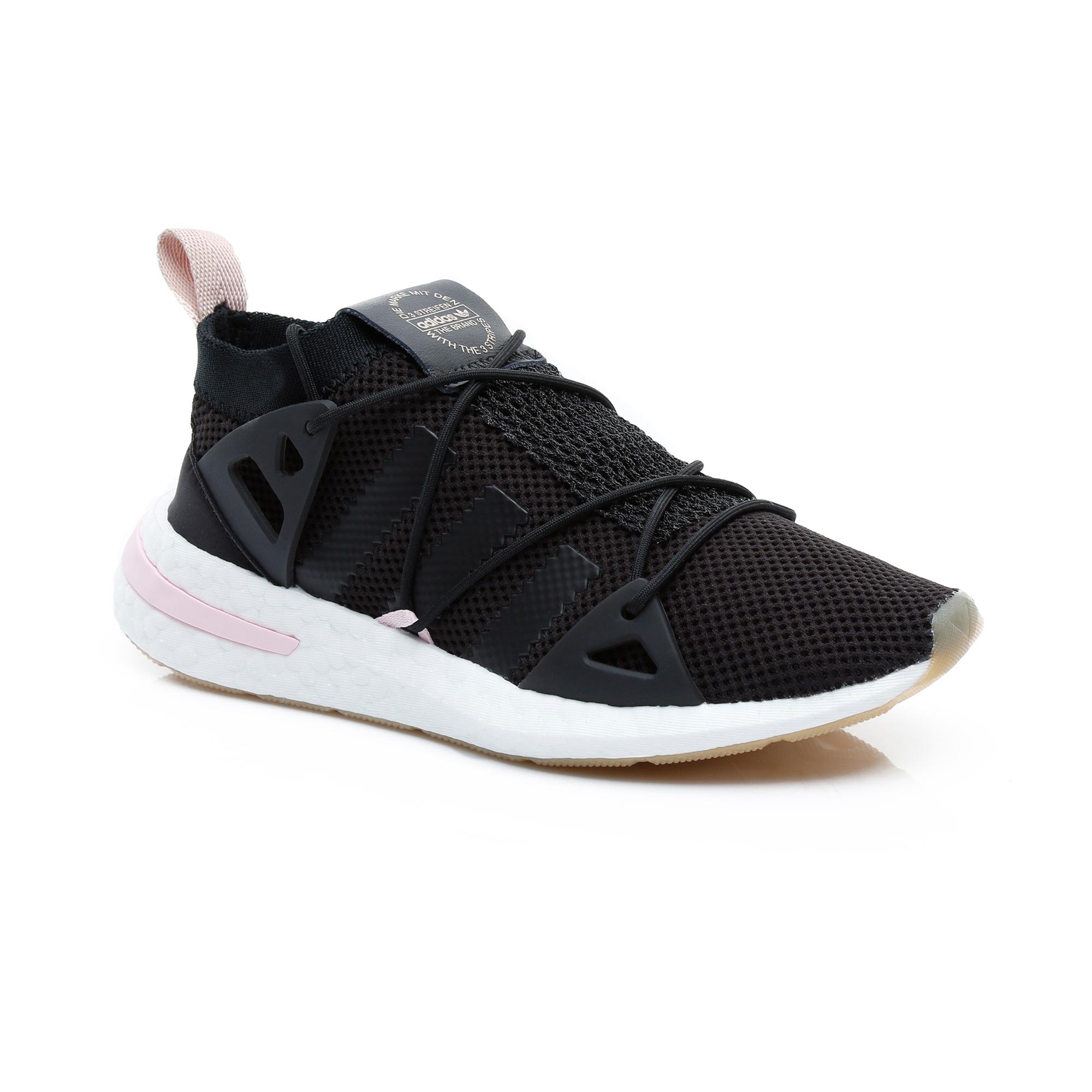 adidas Originals Arkyn Kadın Siyah Spor Ayakkabı