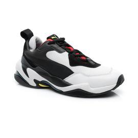 Puma Thunder Spectra Unisex Beyaz Spor Ayakkabı