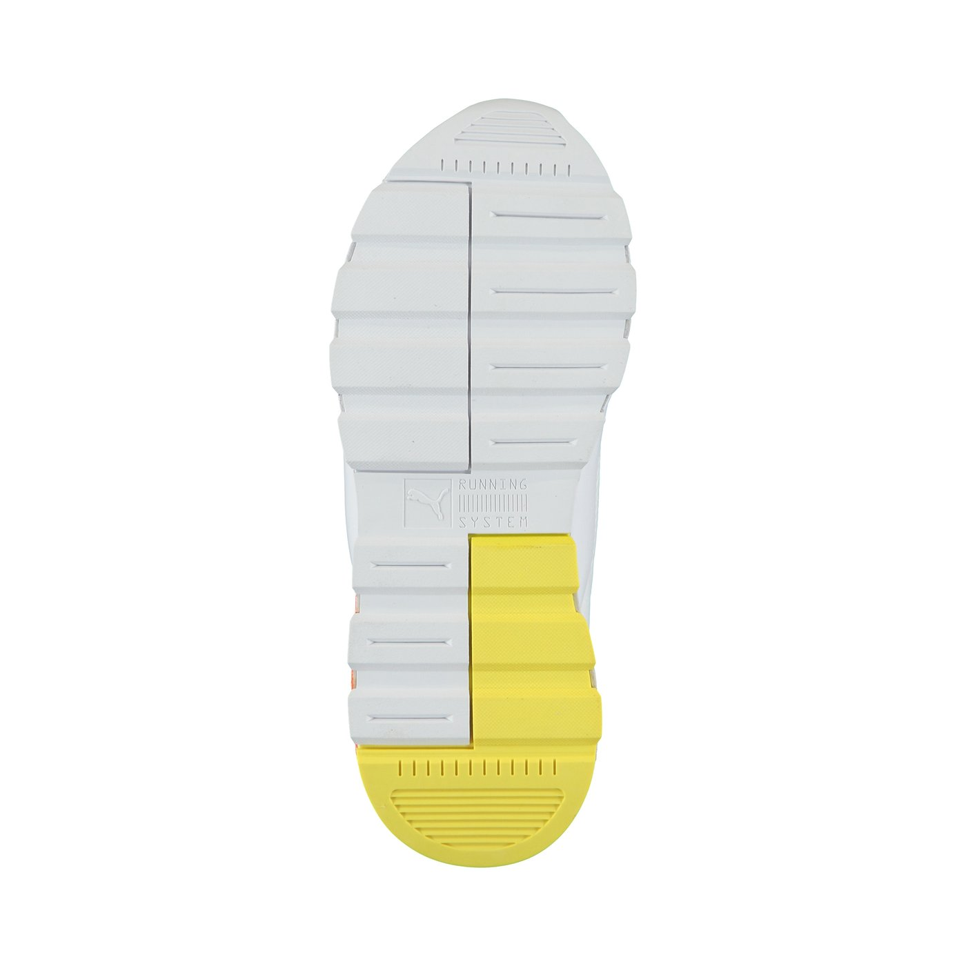 Puma Rs-0 Winter Inj Toys Unisex Beyaz Spor Ayakkabı