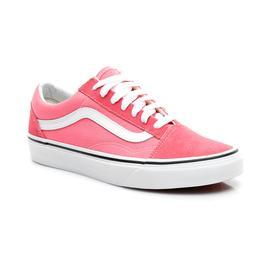 Vans UA Old Skool Unisex Pembe Sneaker