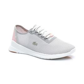 Lacoste Kadın Gri - Açık Pembe LT Fit 119 2 Spor Ayakkabı