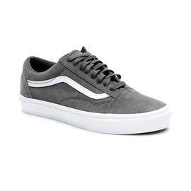 Vans UA Old Skool Unisex Gri Sneaker