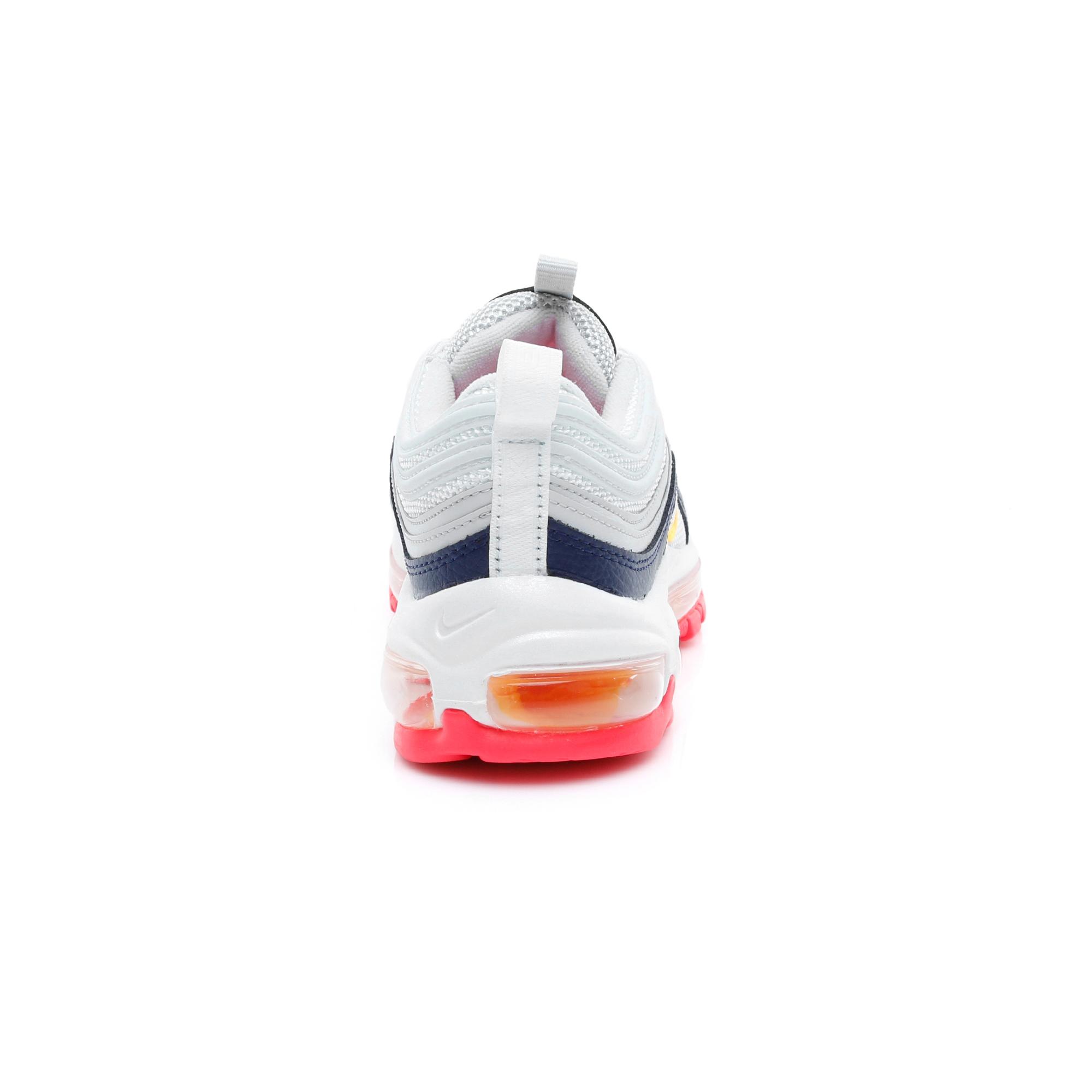Nike W Air Max 97 Kadın Gri Spor Ayakkabı