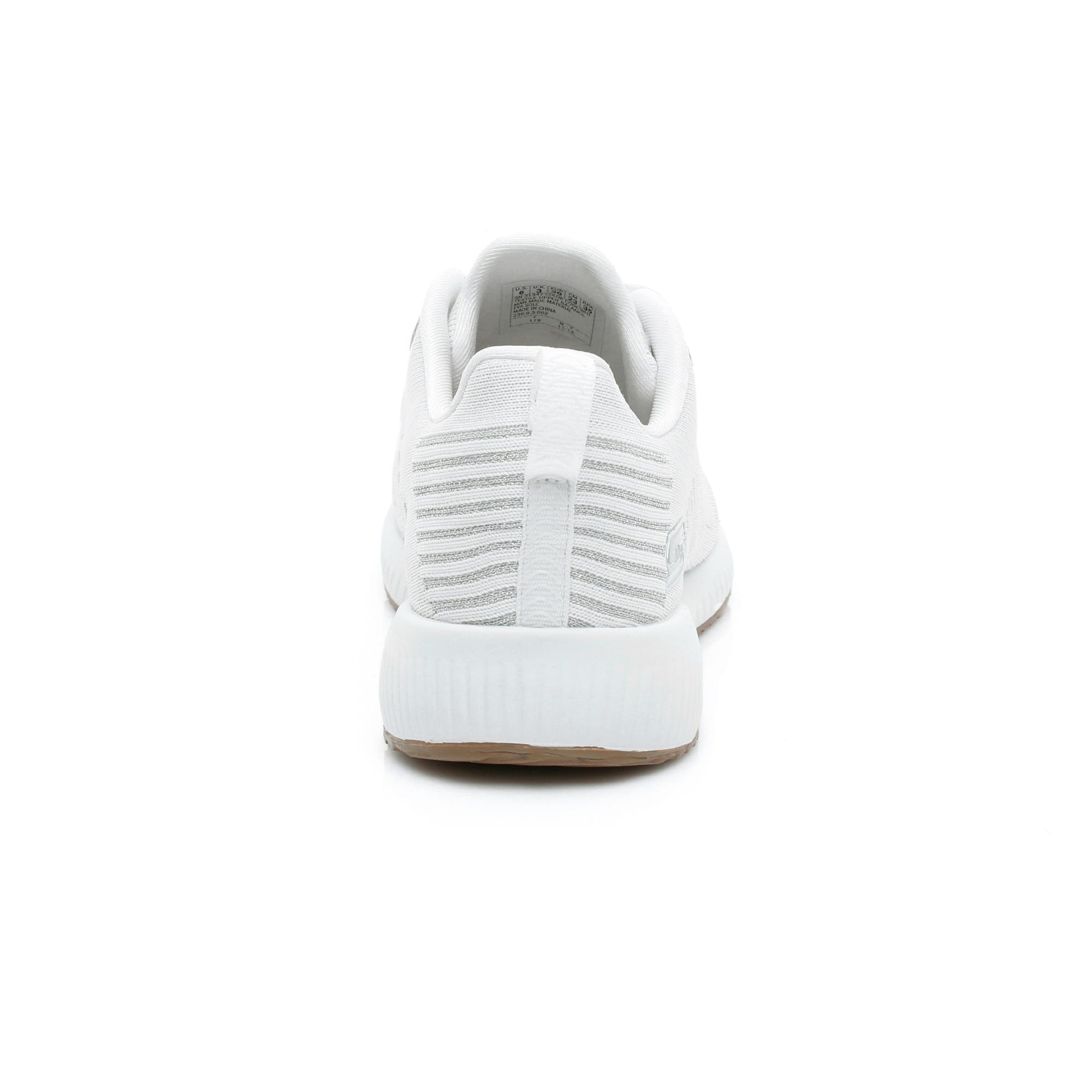 Skechers Bobs Squad - Glam League Kadın Beyaz Spor Ayakkabı