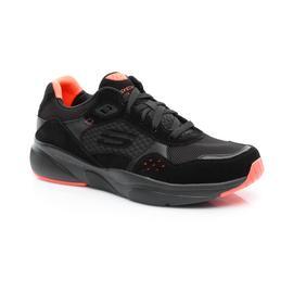 Skechers Meridian- Ostwall Erkek Siyah-Mercan Spor Ayakkabı