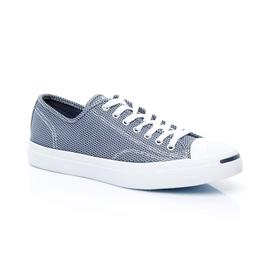 Converse Jack Purcell Jack Unisex Lacivert Sneaker