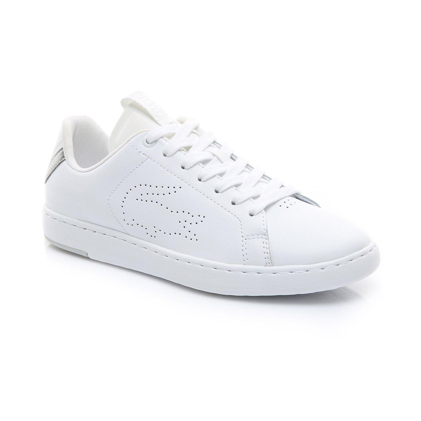 Lacoste Evara Kadın Beyaz Spor Ayakkabı
