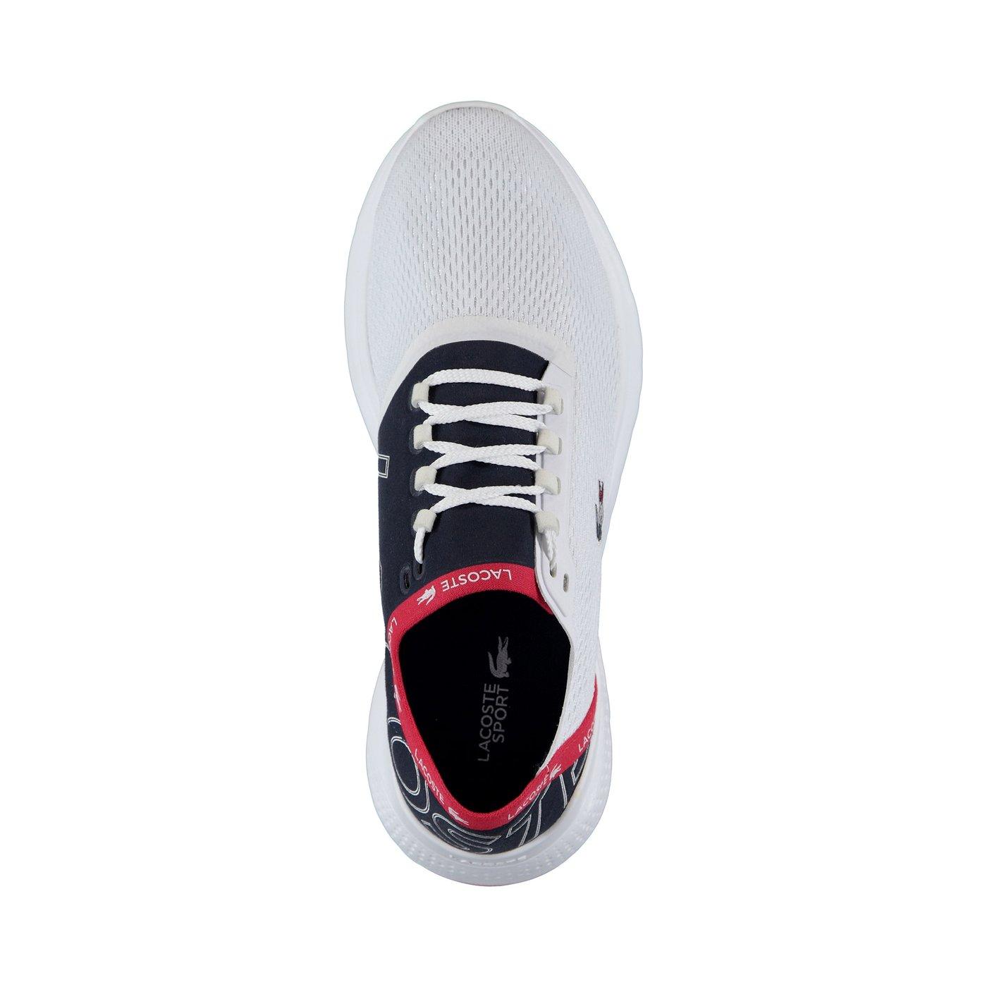 Lacoste Menerva Sport Erkek Lacivert Spor Ayakkabı