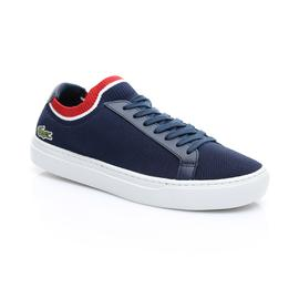 Lacoste Bayliss Erkek Lacivert Sneaker
