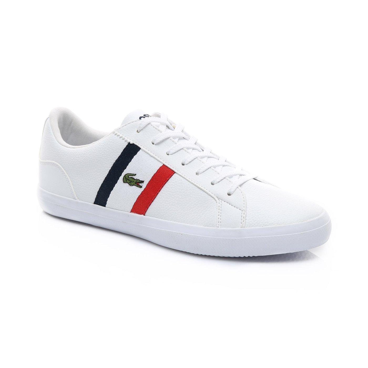 Lacoste Bayliss Erkek Gri Sneaker