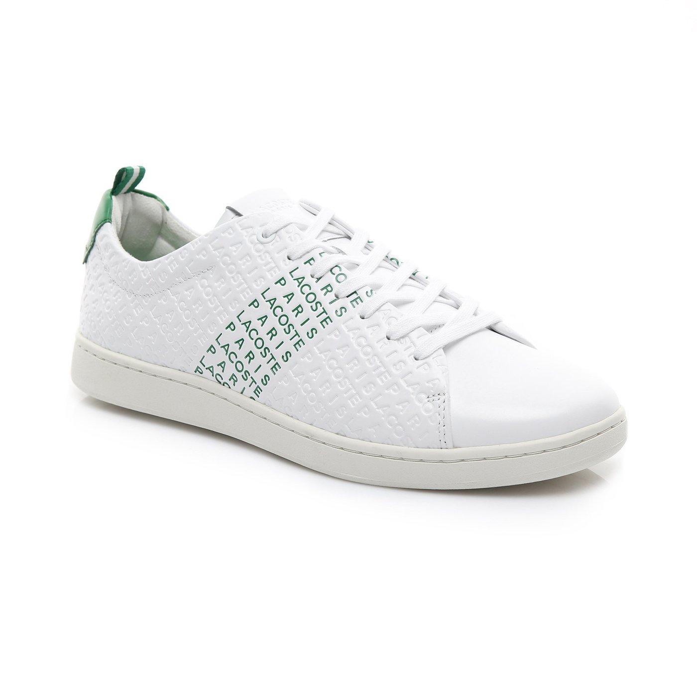 Lacoste Evara Erkek Beyaz Spor Ayakkabı