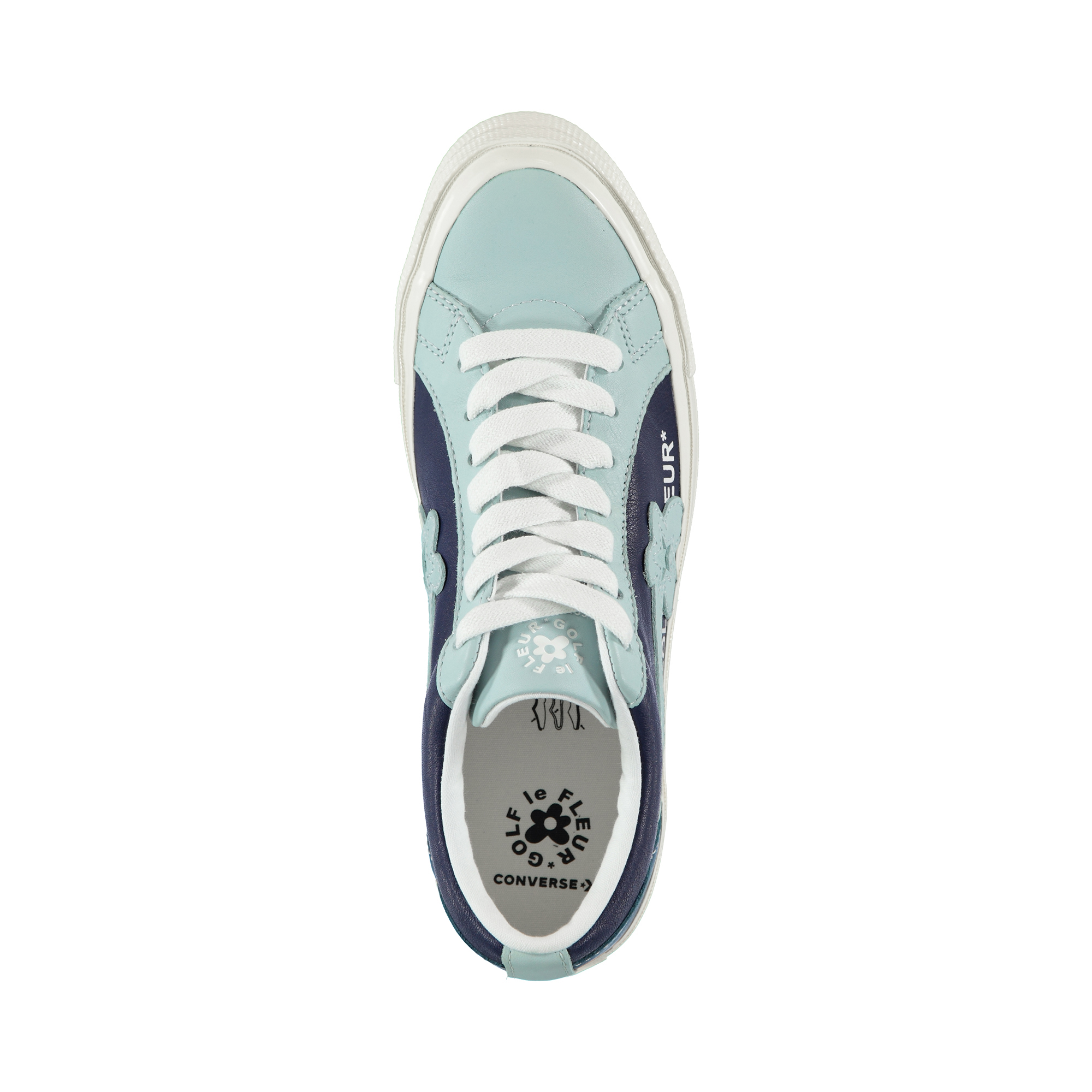 Converse Golf Le Fleur Unisex Lacivert Sneaker
