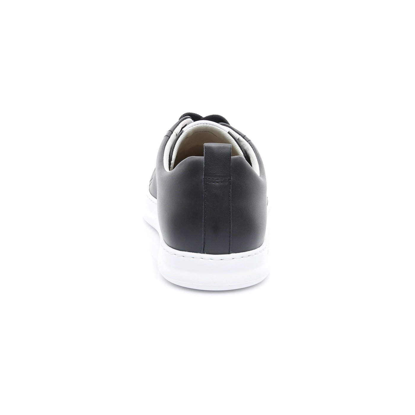 Camper Runner Four Siyah Erkek Günlük Ayakkabı