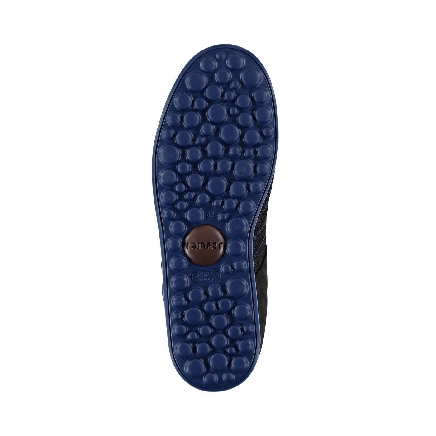 Camper Pelotas XL Siyah Erkek Günlük Ayakkabı