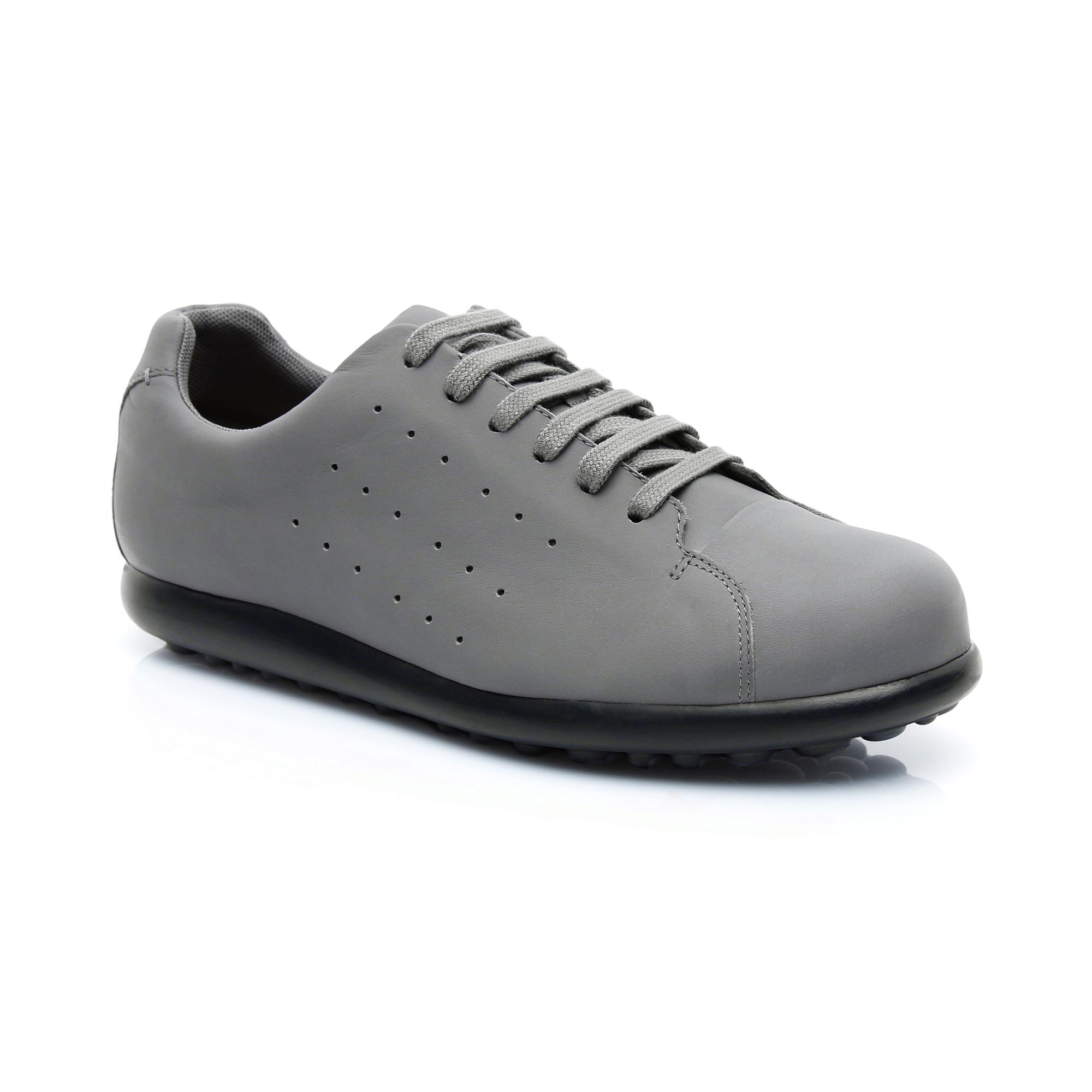 Camper Pelotas XL Gri Erkek Günlük Ayakkabı