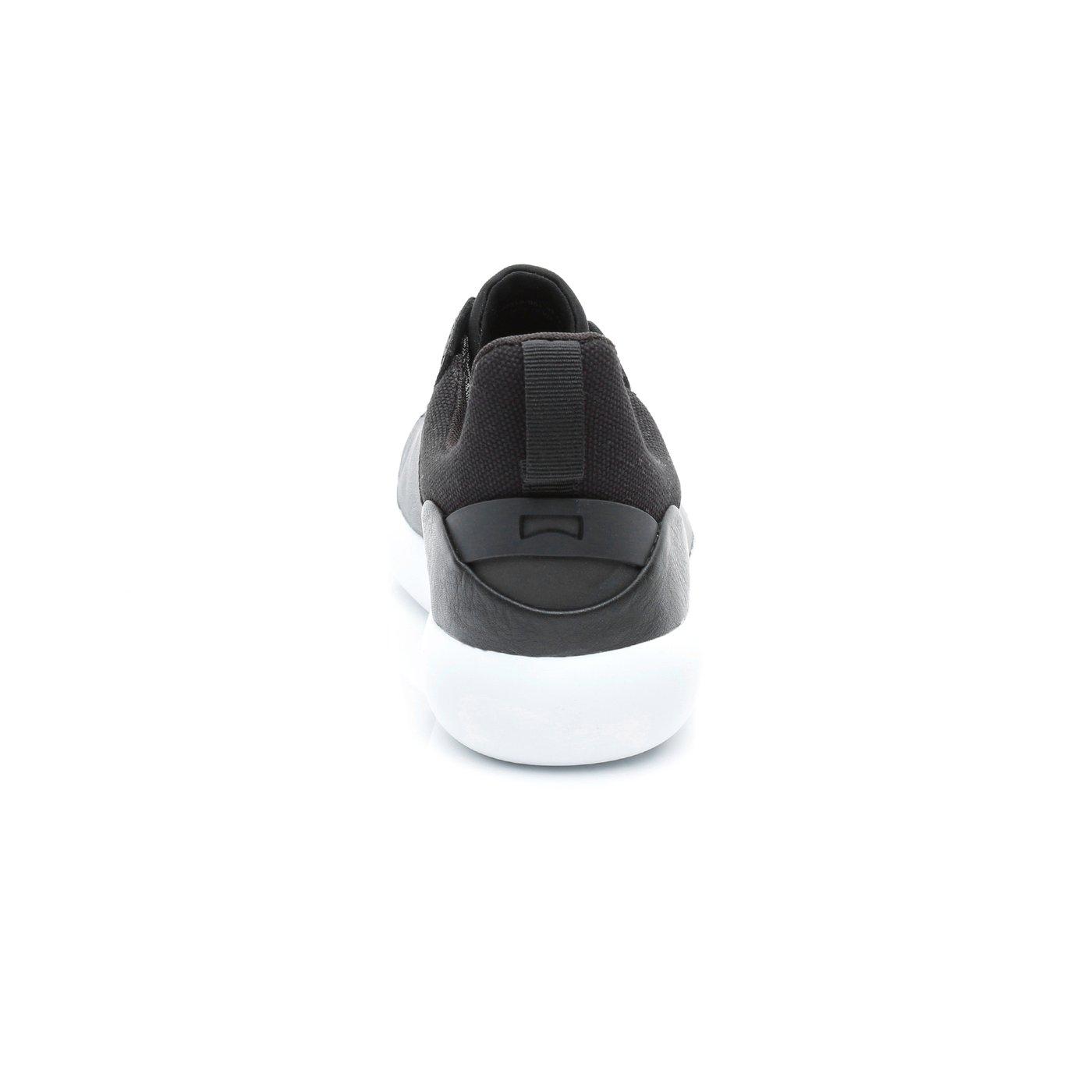 Camper Pelotas Capsule XL Siyah Erkek Günlük Ayakkabı
