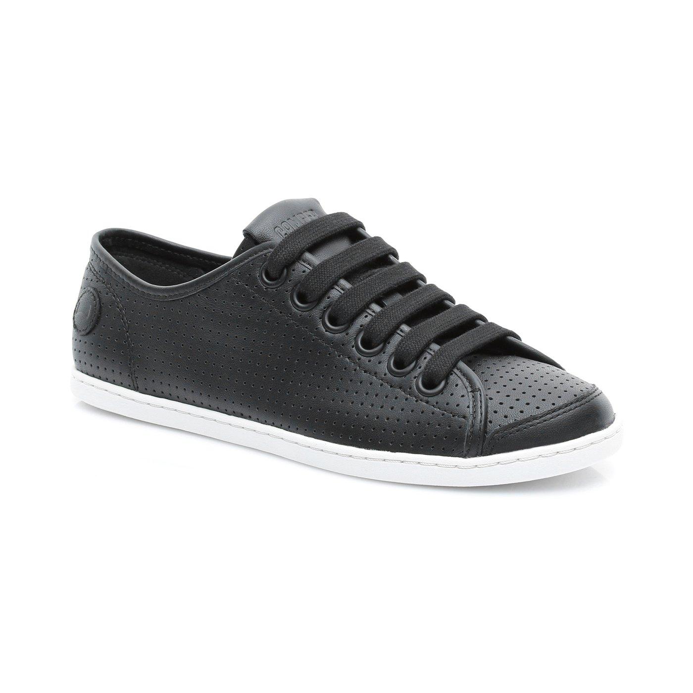Camper Uno Siyah Kadın Günlük Ayakkabı