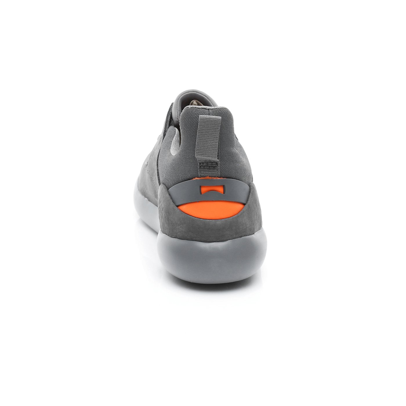 Camper Pelotas Capsule XL Gri Erkek Günlük Ayakkabı