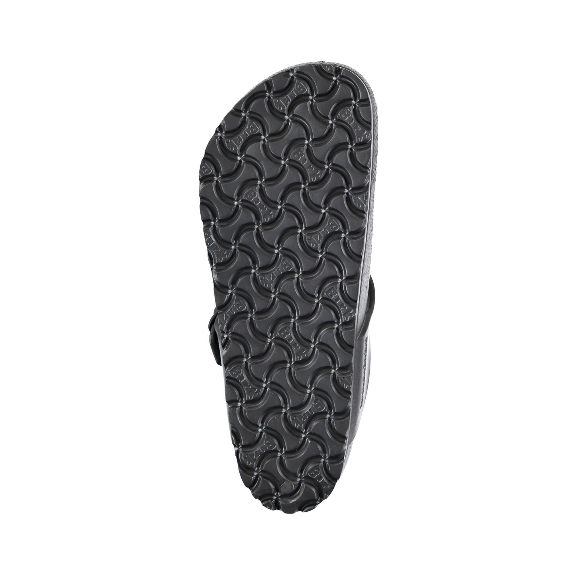 Birkenstock Gizeh Eva Unisex Siyah Sandalet