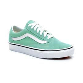 Vans UA Old Skool Unisex Yeşil Sneaker