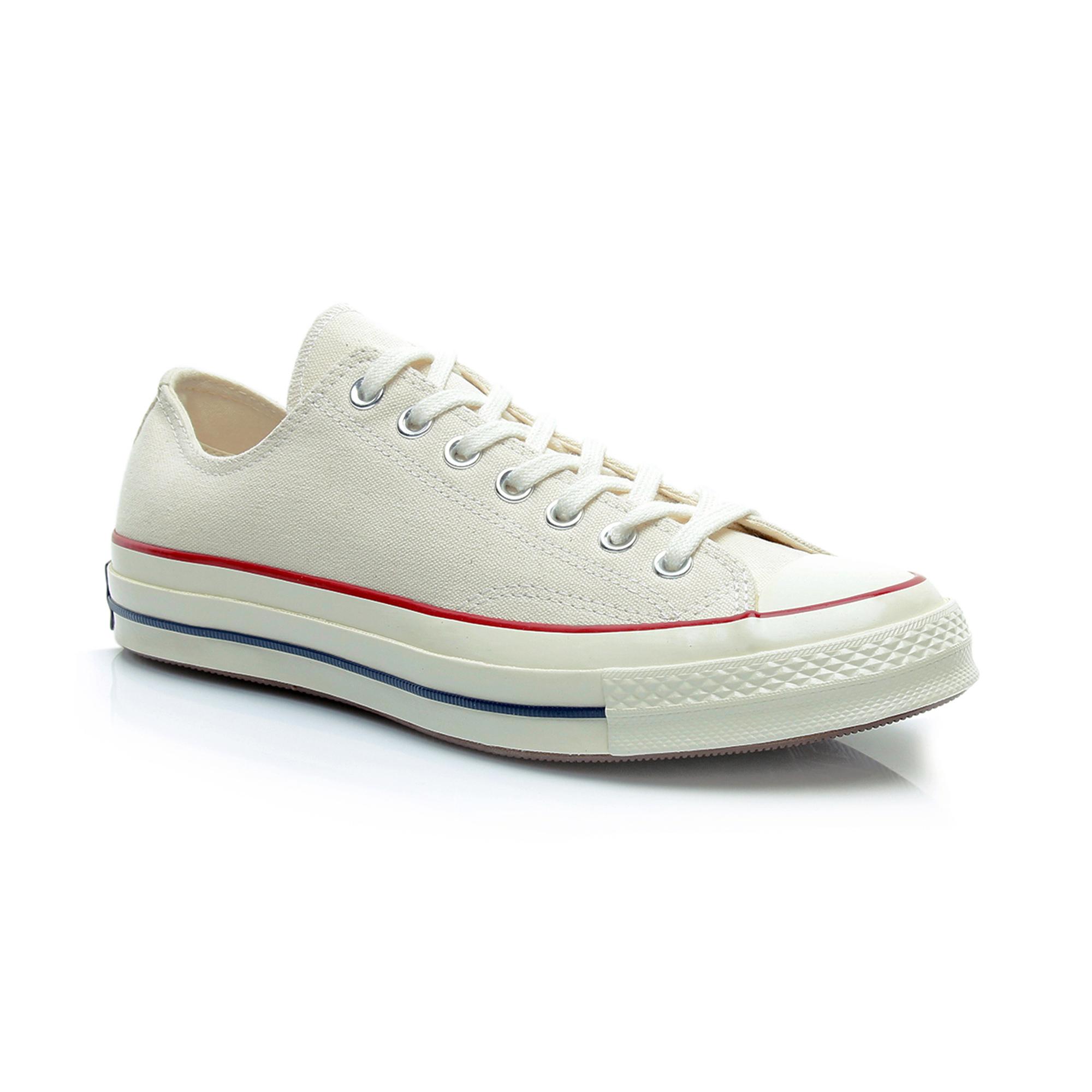 Converse Chuck 70 Erkek Krem Sneaker