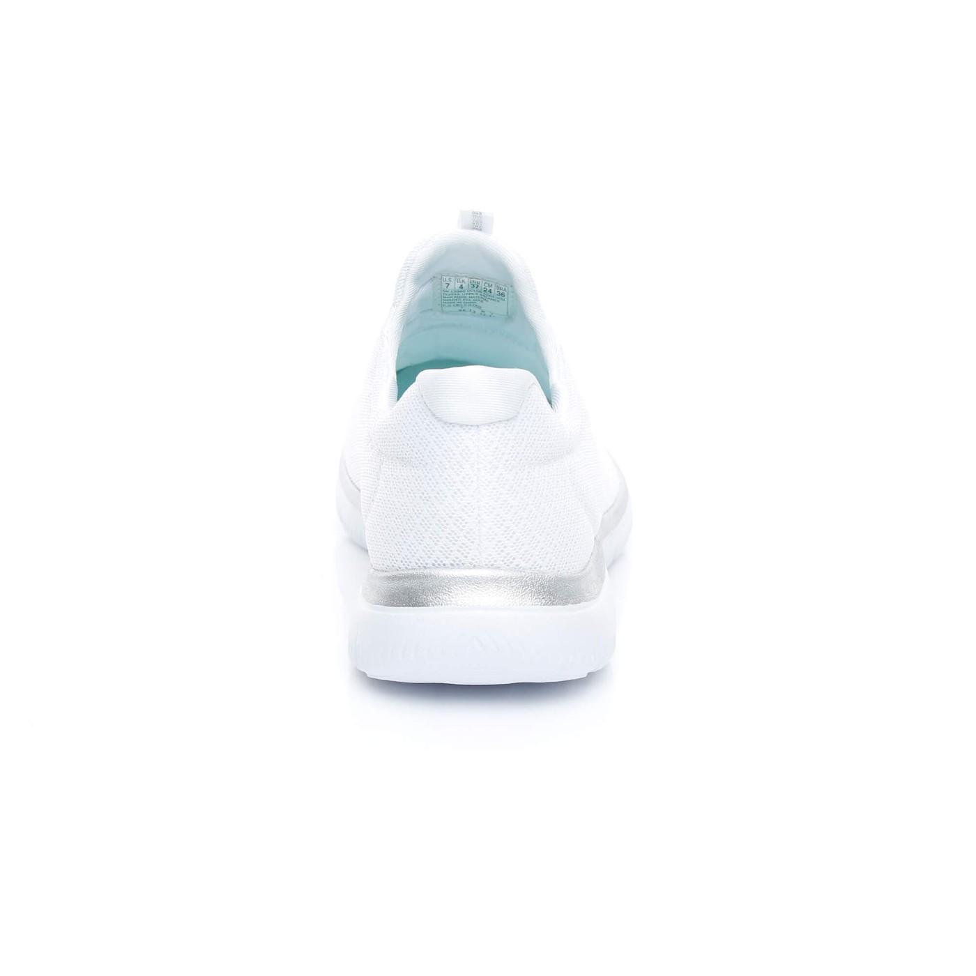 Skechers Summits Kadın Beyaz Sneaker