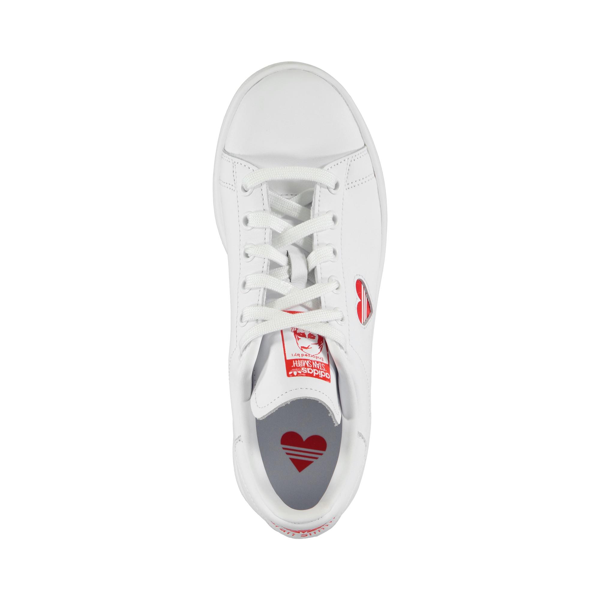 adidas Originals Stan Smith Kadın Beyaz Spor Ayakkabı