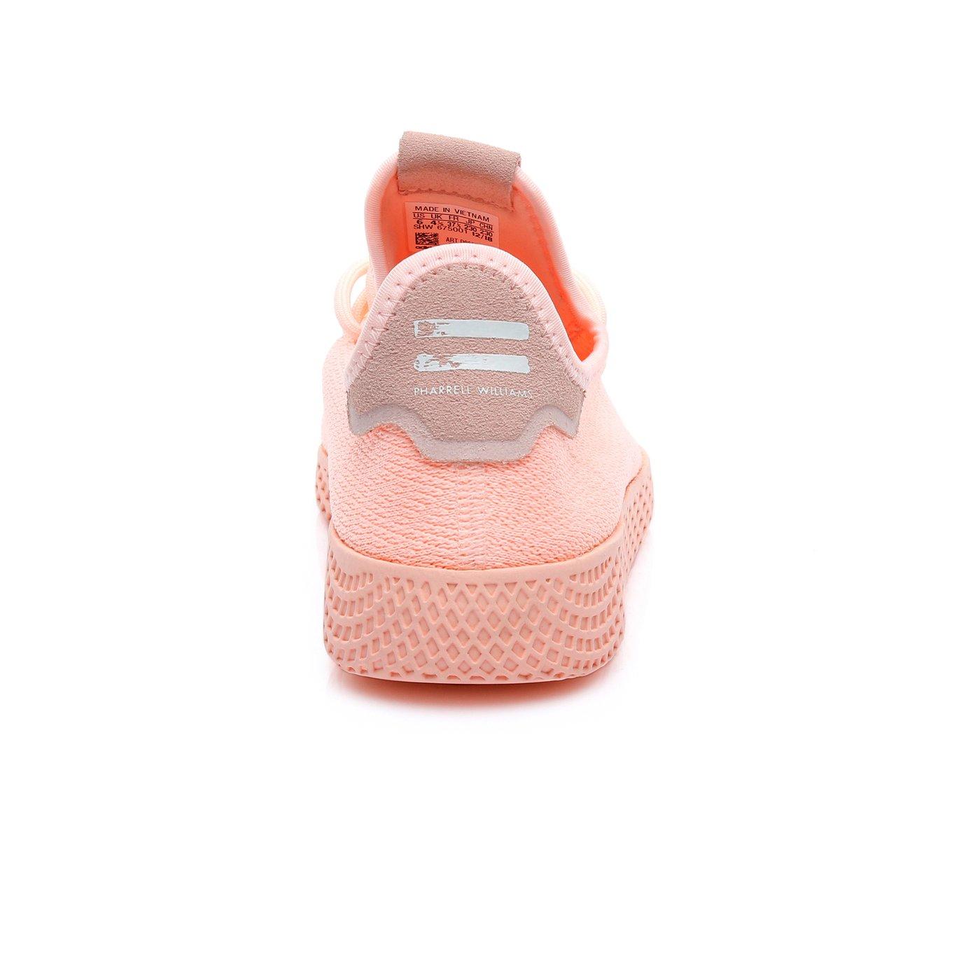 adidas Originals Pw Tennis Hu Kadın Turuncu Spor Ayakkabı