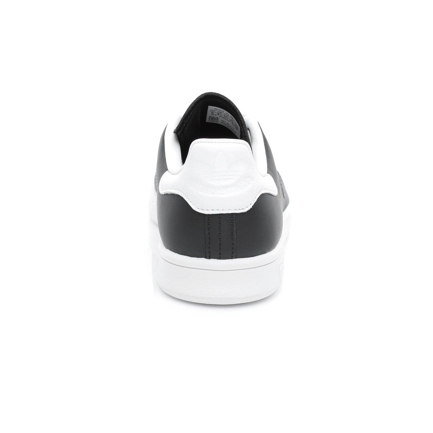 adidas Originals Stan Smith Unisex Siyah Spor Ayakkabı