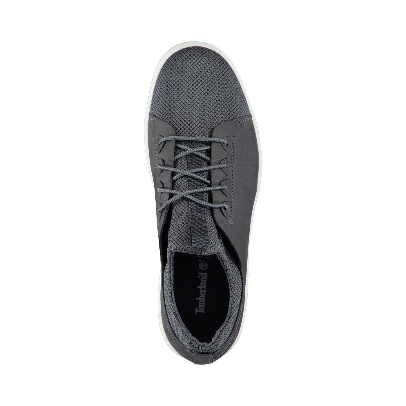 Timberland Amherst Erkek Gri Spor Ayakkabı