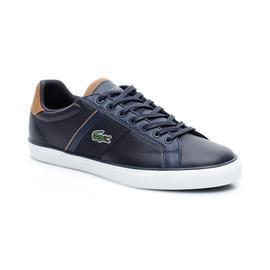 Lacoste Erkek Lacivert Fairlead 119 1 Casual Ayakkabı