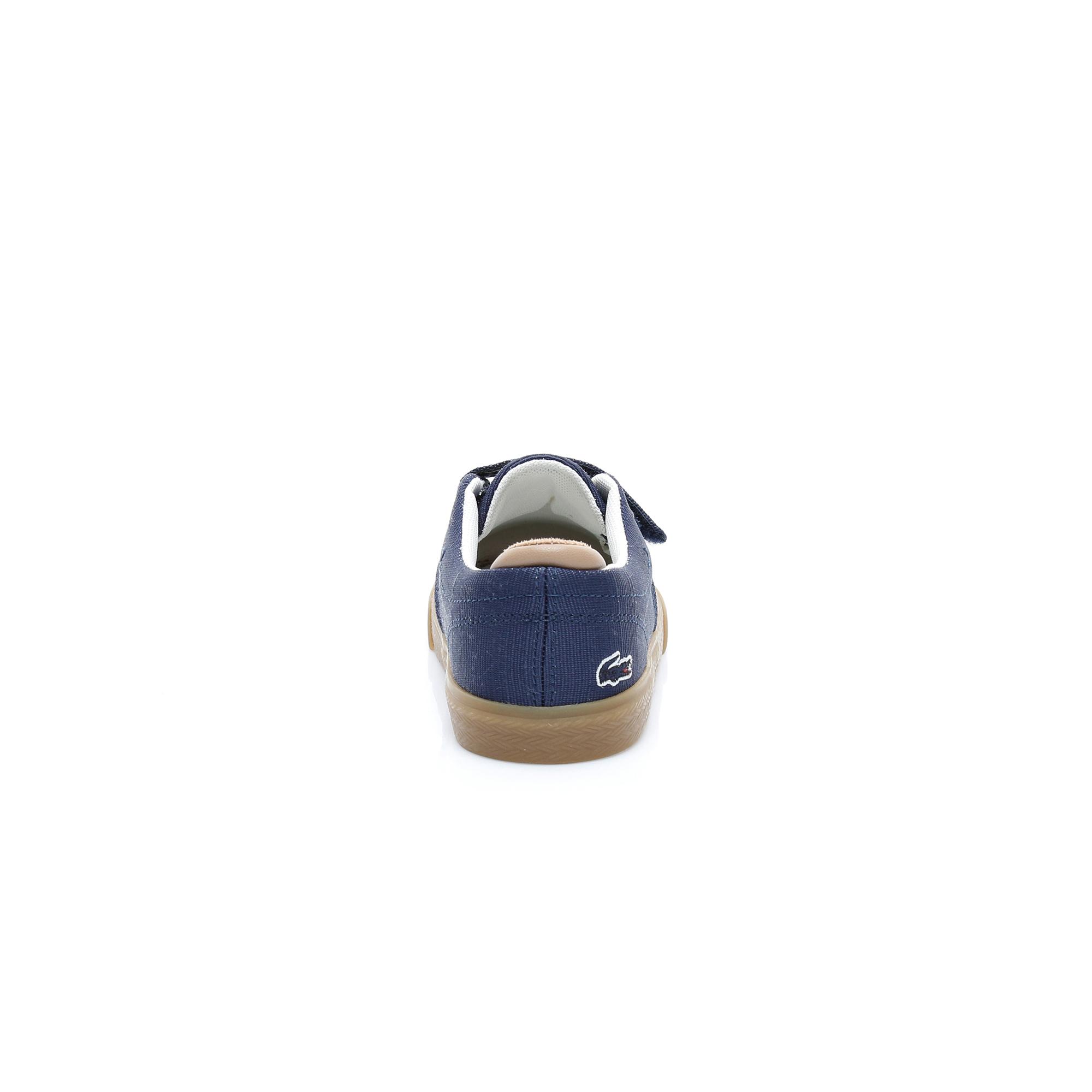 Lacoste Çocuk Lacivert Esparre 119 2 Casual Ayakkabı