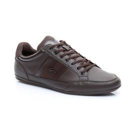 Lacoste Erkek Koyu Kahverengi Chaymon 119 2 Casual Ayakkabı